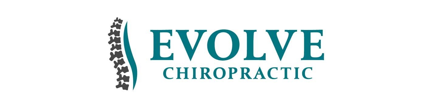 Evolve Chiropractic Logo